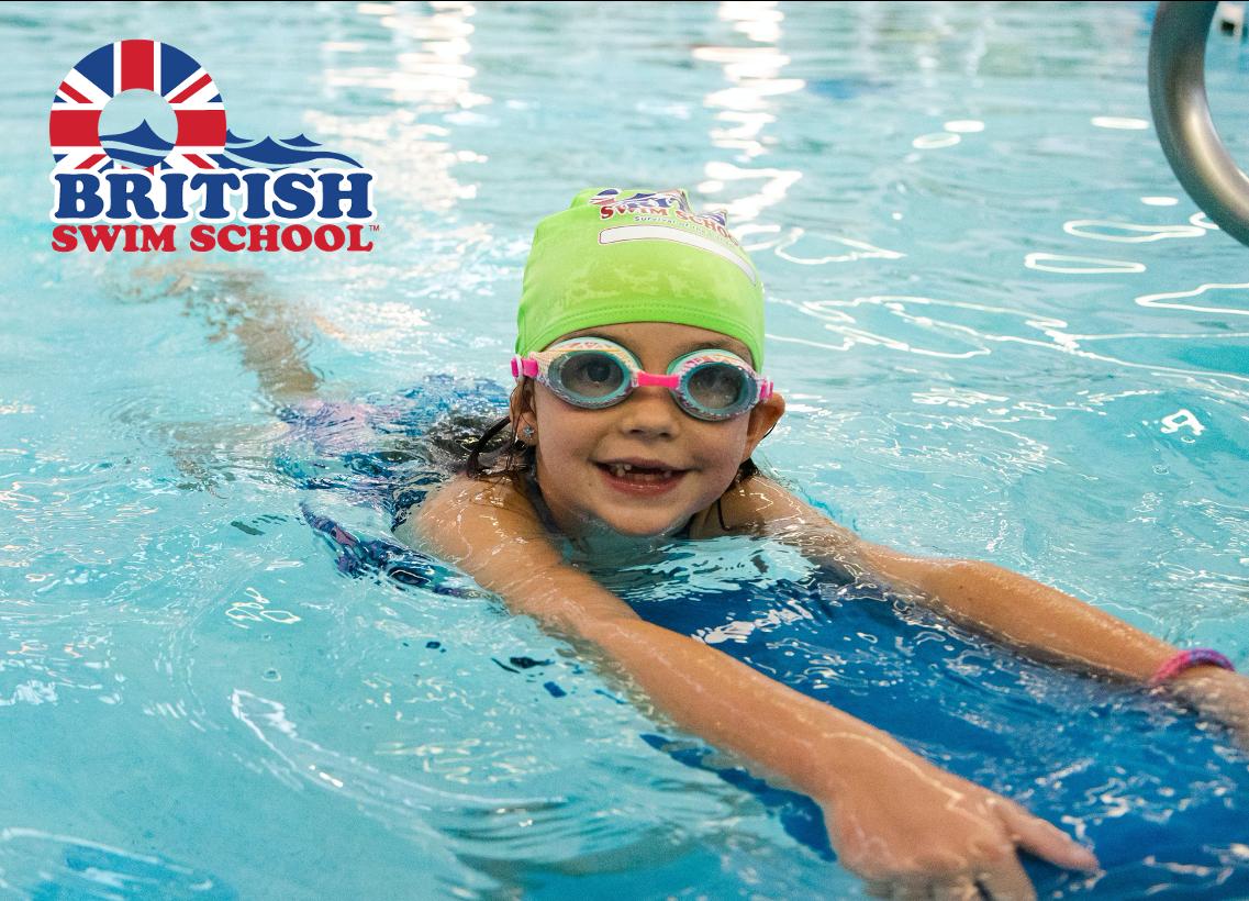 British Swim School of Brethren Village Retirement Community