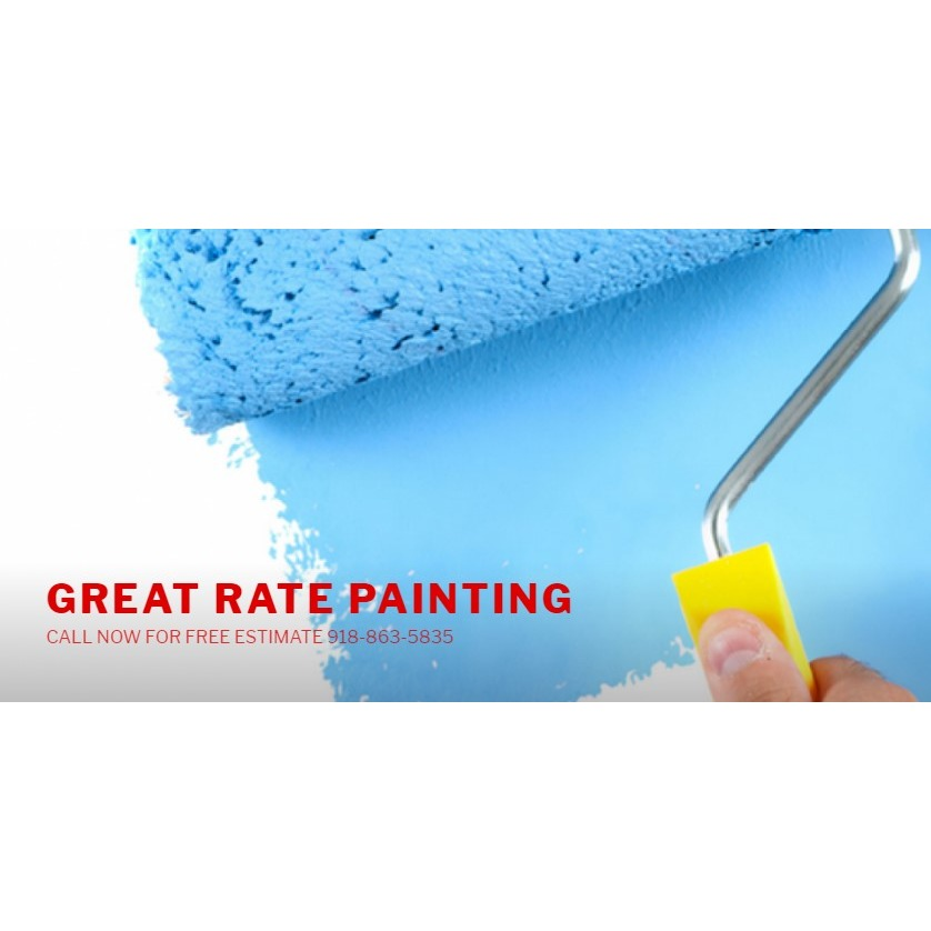 Great Rate Painting