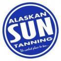 Alaskan Sun Tanning