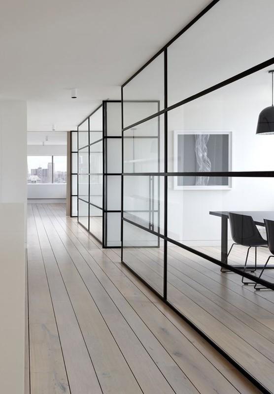 Indoor steel in boskoop reijerskoop 313 deuren in for Holland deuren service