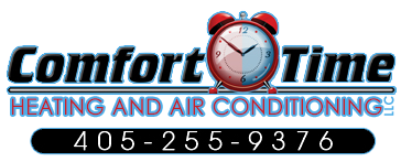 Comfort Time Heating and Air Conditioning, LLC image 0