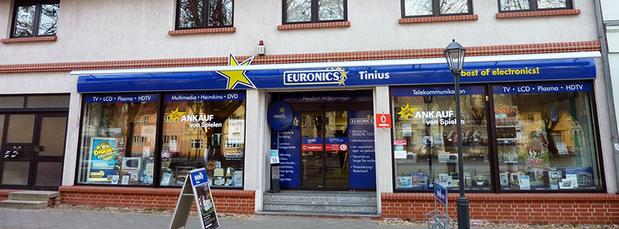 EURONICS Tinius