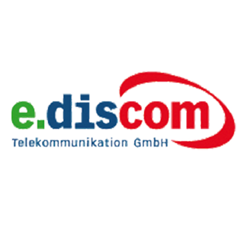 Bild zu e.discom Telekommunikation GmbH in Potsdam