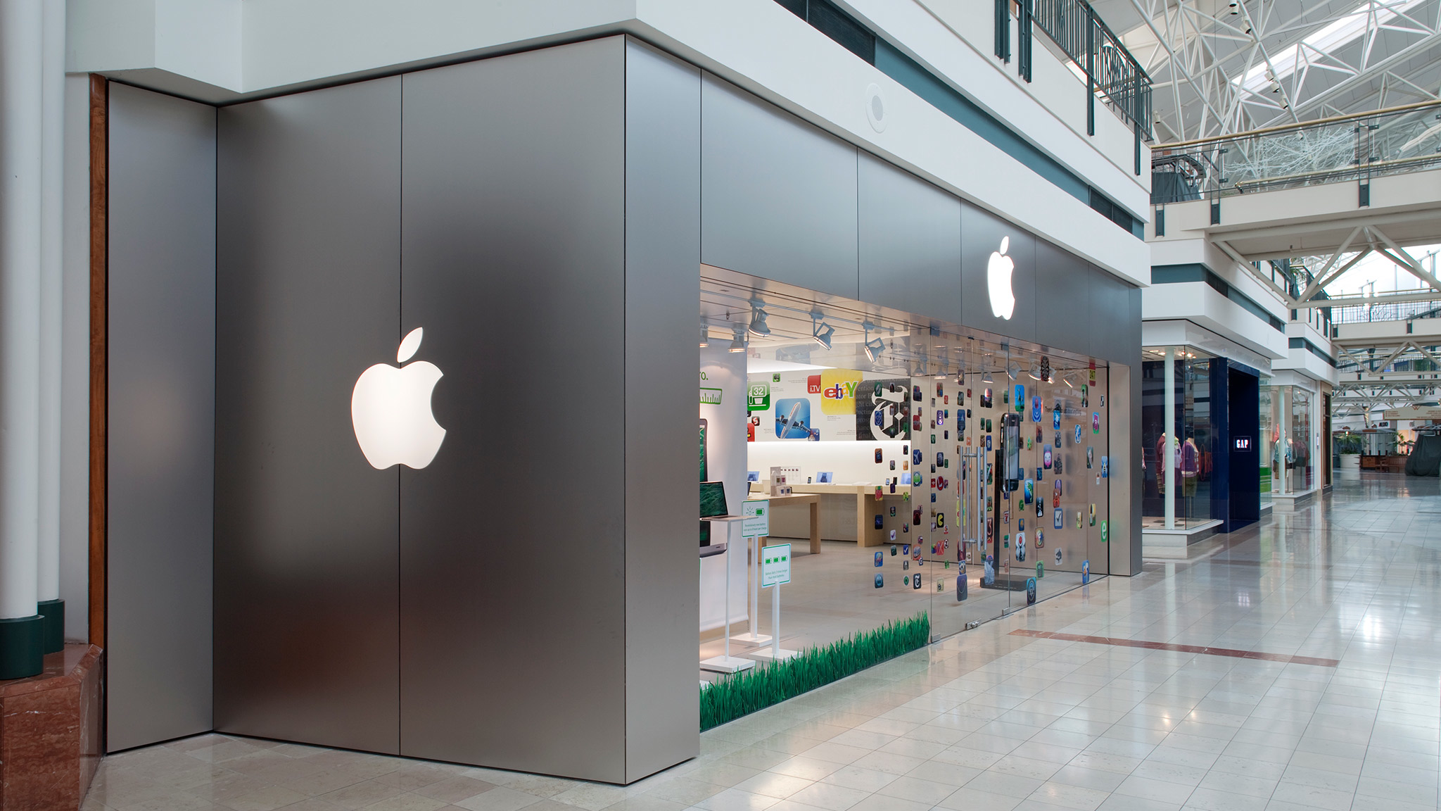Apple The Woodlands