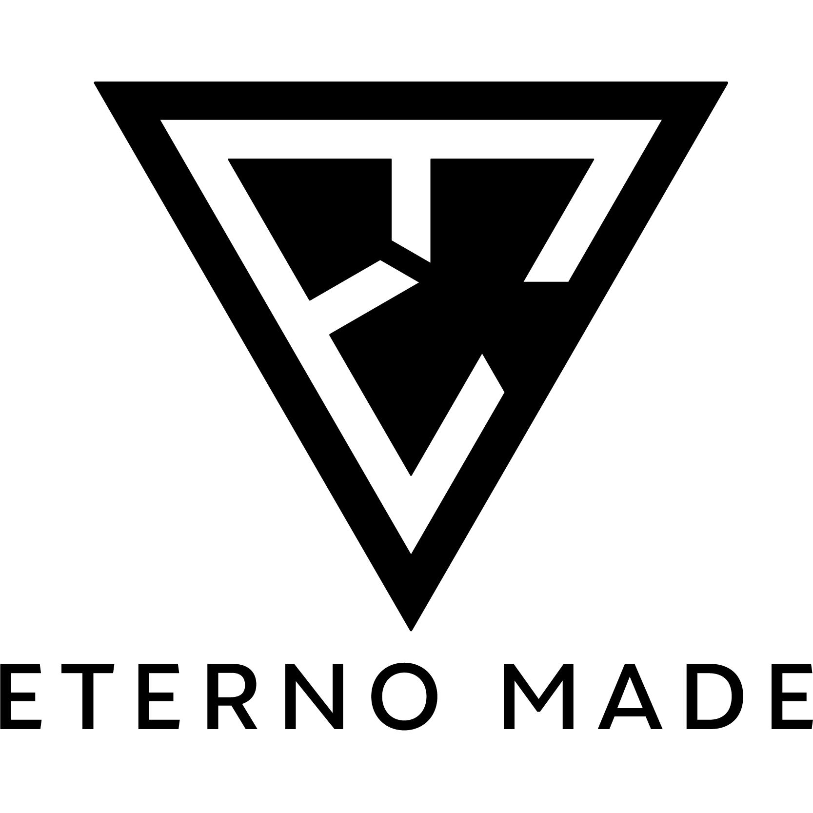 Eterno Made Laser Engraving