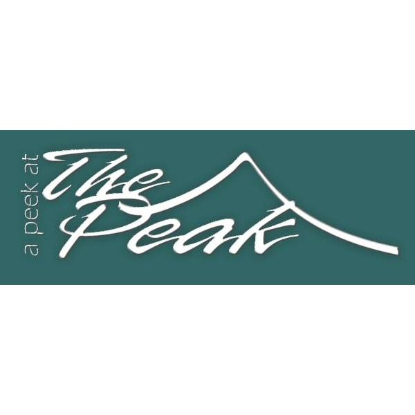 A Peek at the Peak (The Peak) Magazine