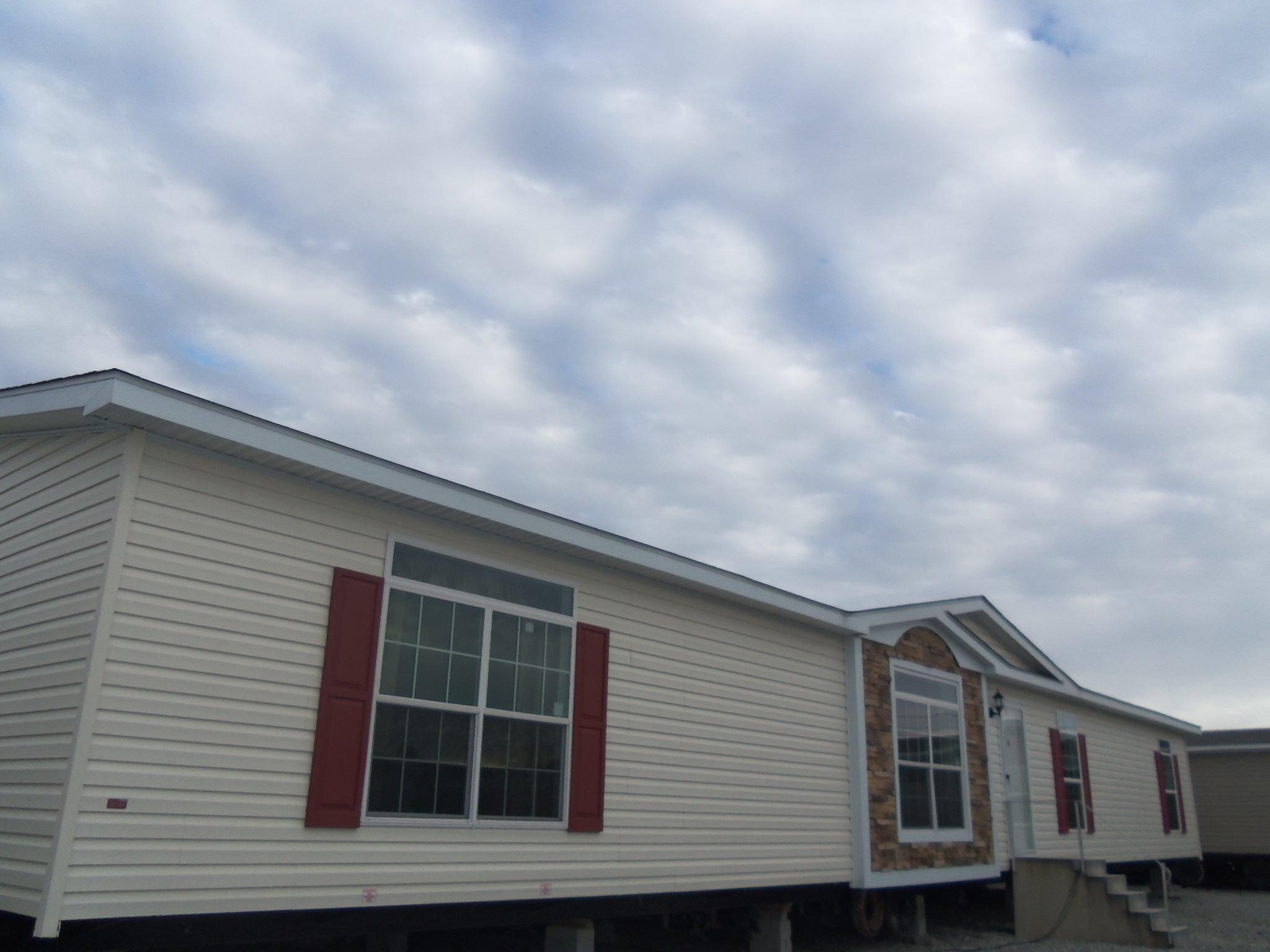 Clayton Homes In Crossville Tn Prefabricated Modular
