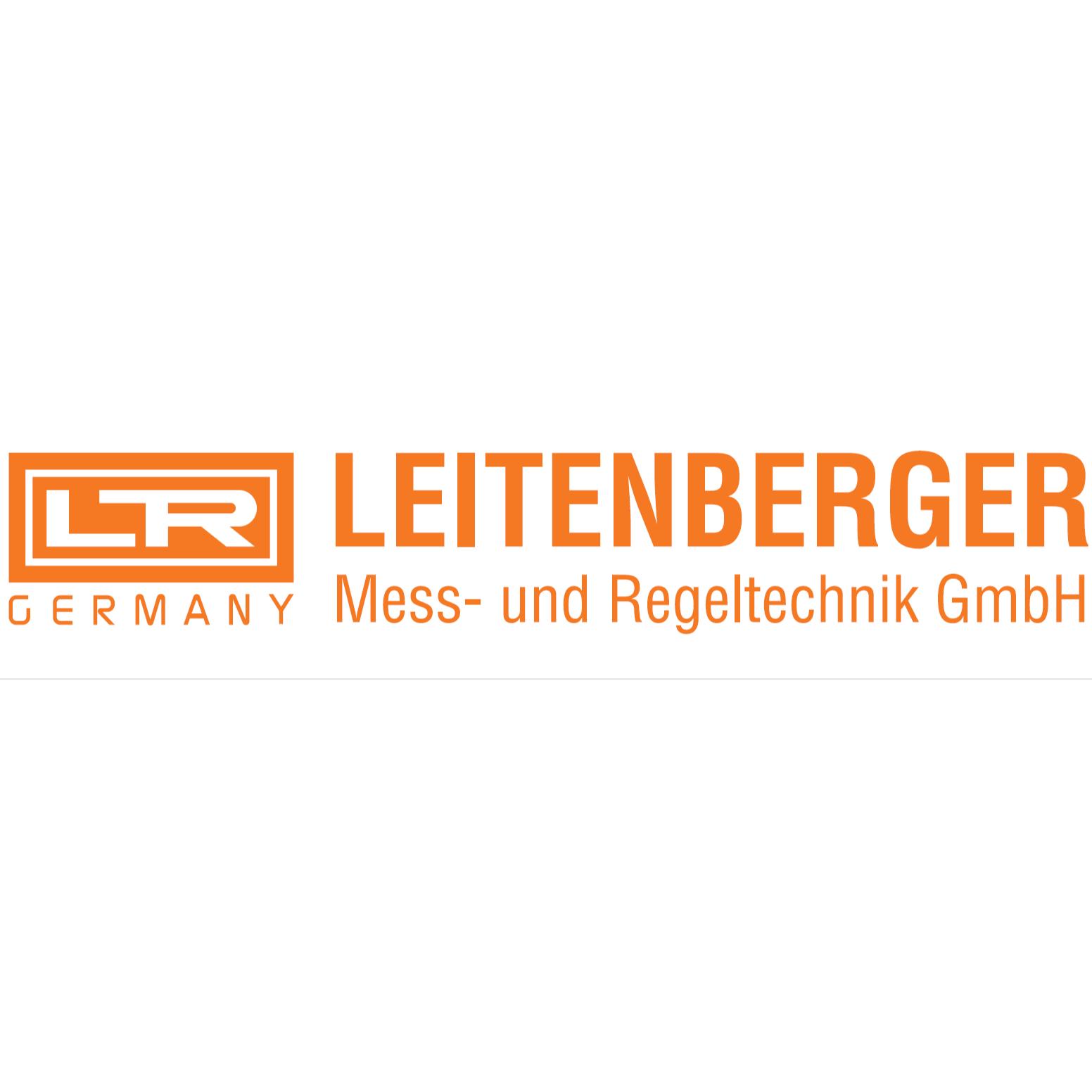 Bild zu Leitenberger GmbH Mess- u. Regeltechnik in Kirchentellinsfurt