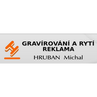 logo MICHAL HRUBAN