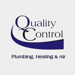 Quality Control Plumbing & Heating.