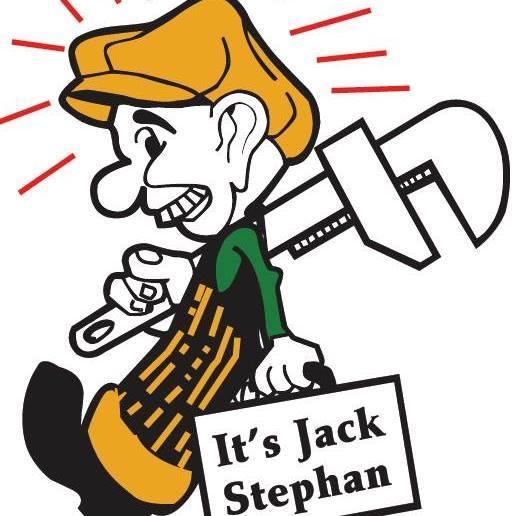 Jack Stephan Plumbing, Drains, Heating & Air