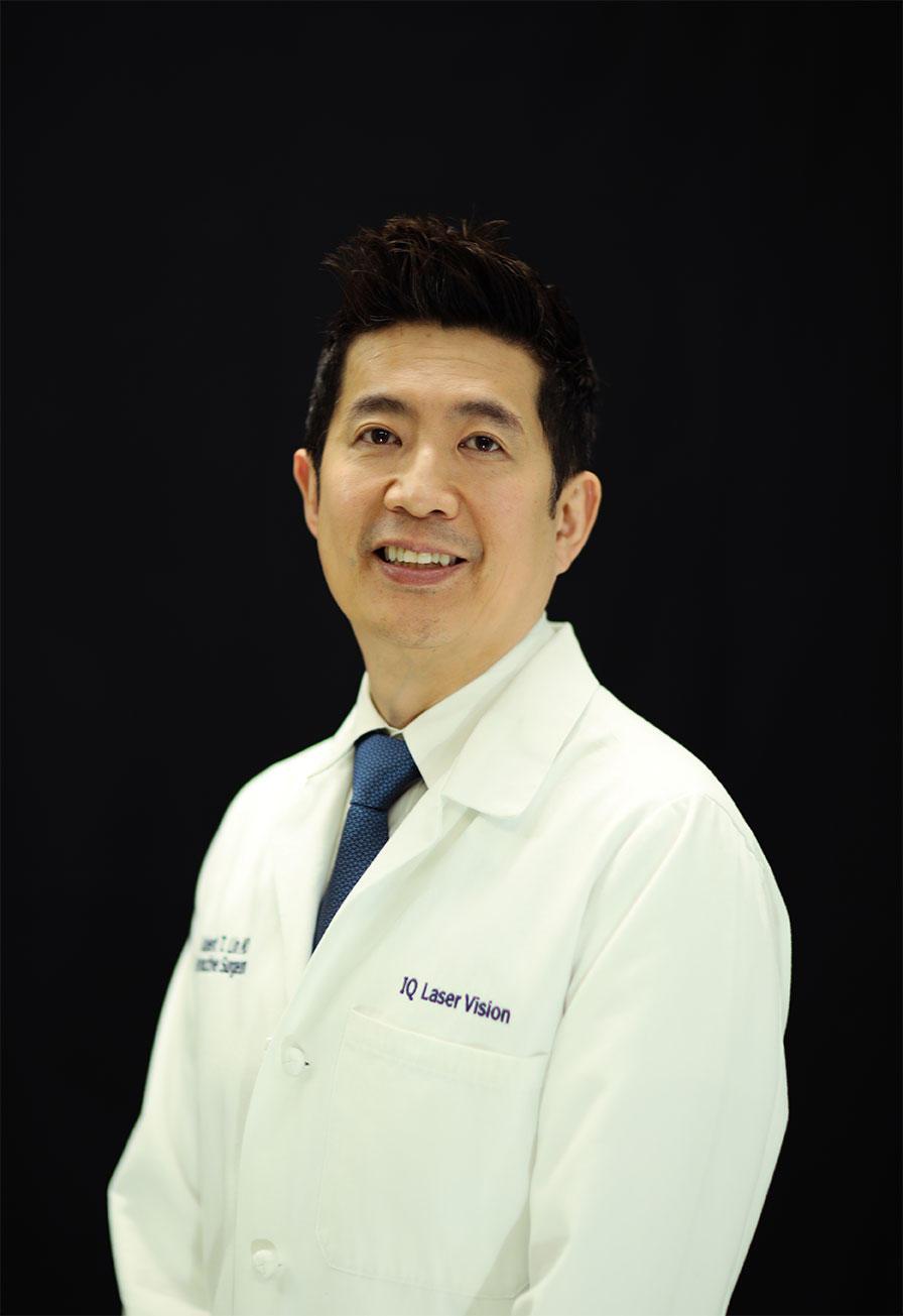 Robert T Lin MD