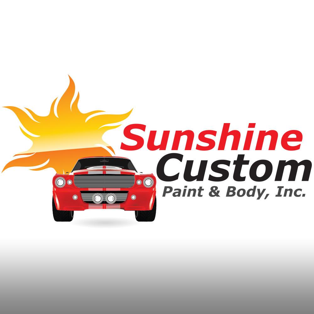 Sunshine Custom Paint Body Gillette Wyoming Wy