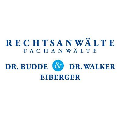 Bild zu Rechtsanwälte Dr. Budde, Dr. Walker & Eiberger in Reutlingen