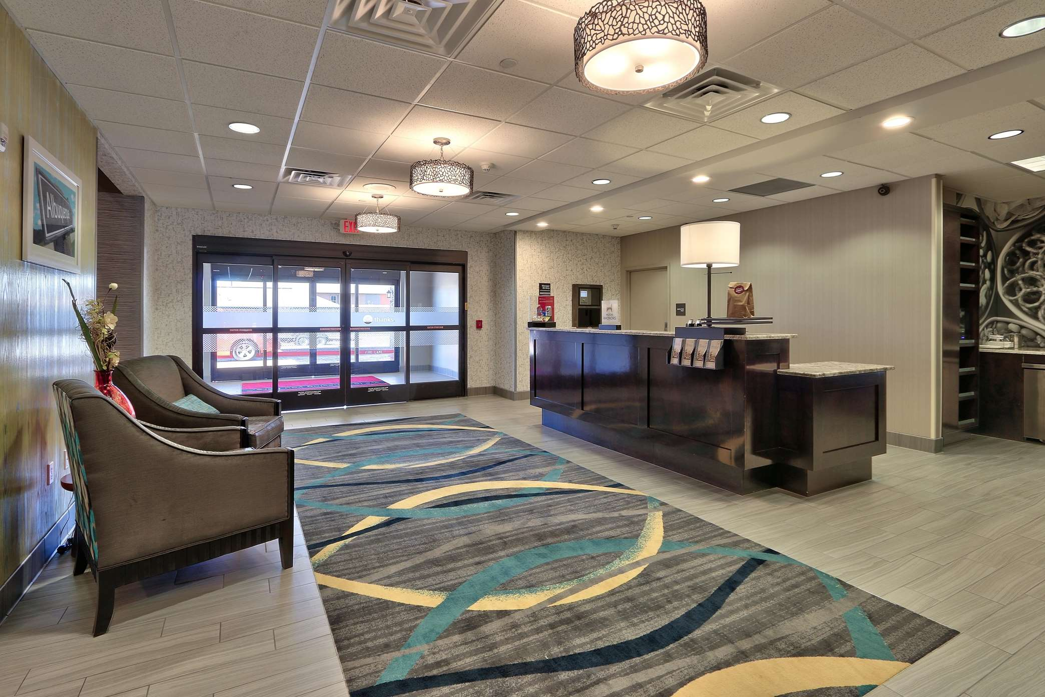 Enterprise Car Rental Albuquerque Airport Reviews