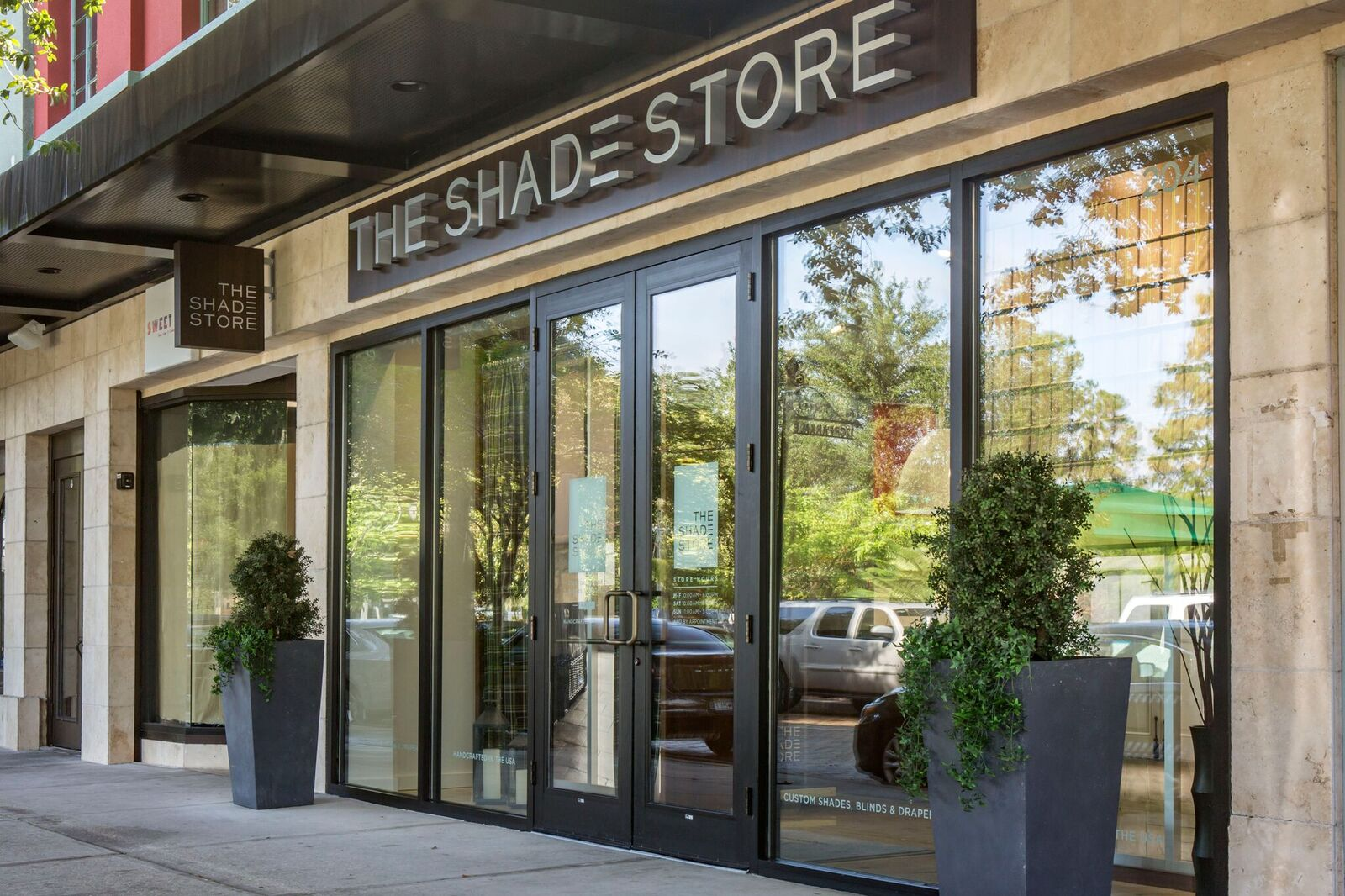 Find The Shade Store in Mill Valley with Address, Phone number from Yahoo US Local. Includes The Shade Store Reviews, maps & directions to The Shade Store /5(20).