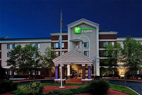 Hotels In The Short Pump Area Of Richmond Va