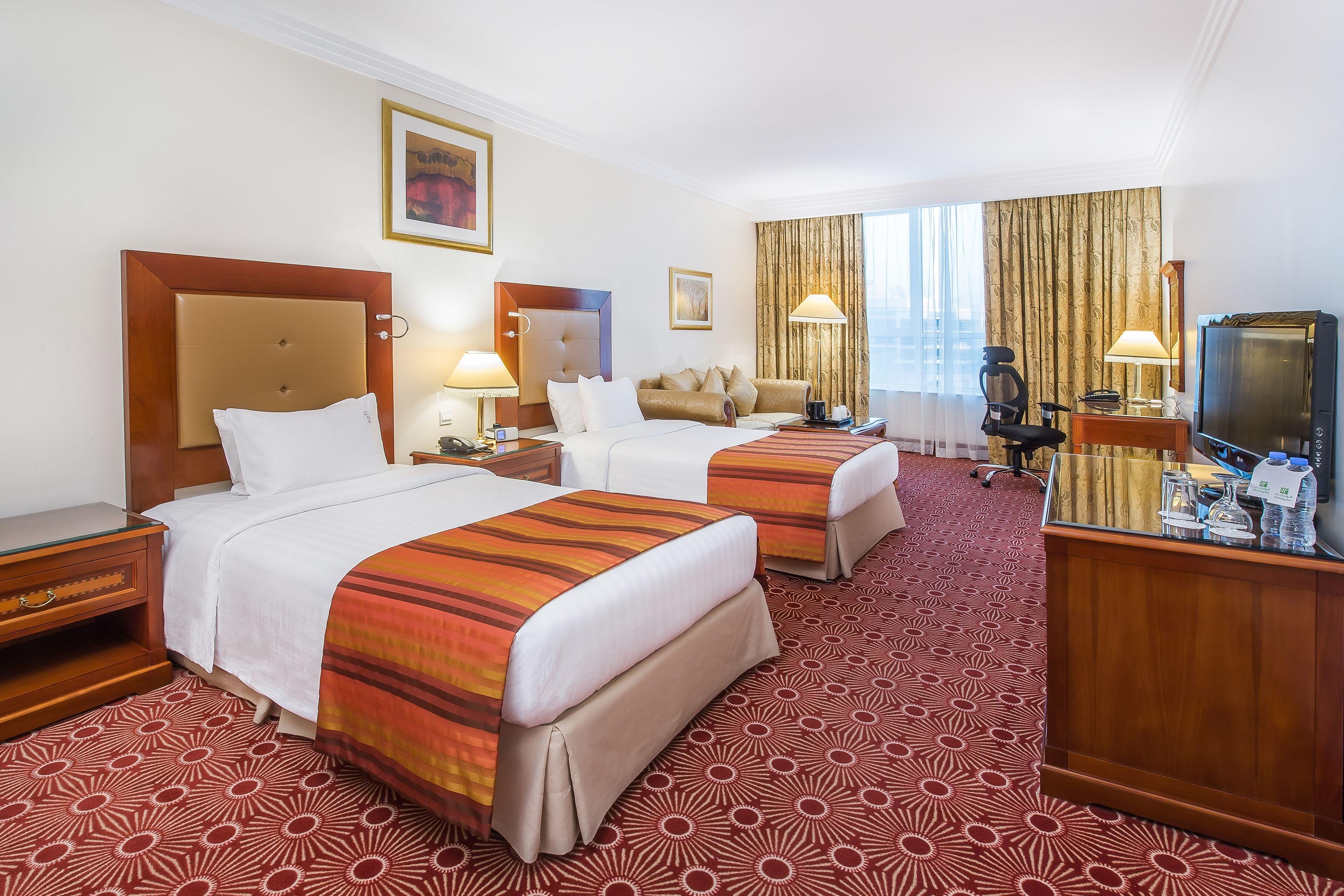 Holiday Inn Bur Dubai - Embassy District