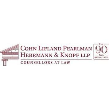 Cohn Lifland Pearlman Herrmann & Knopf LLP