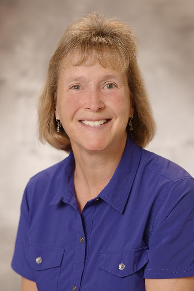 Theresa A Larsen MD