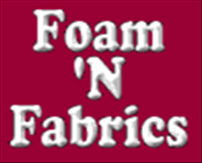 Foam N Fabrics - Bellflower, CA 90706 - (562)925-0433 | ShowMeLocal.com