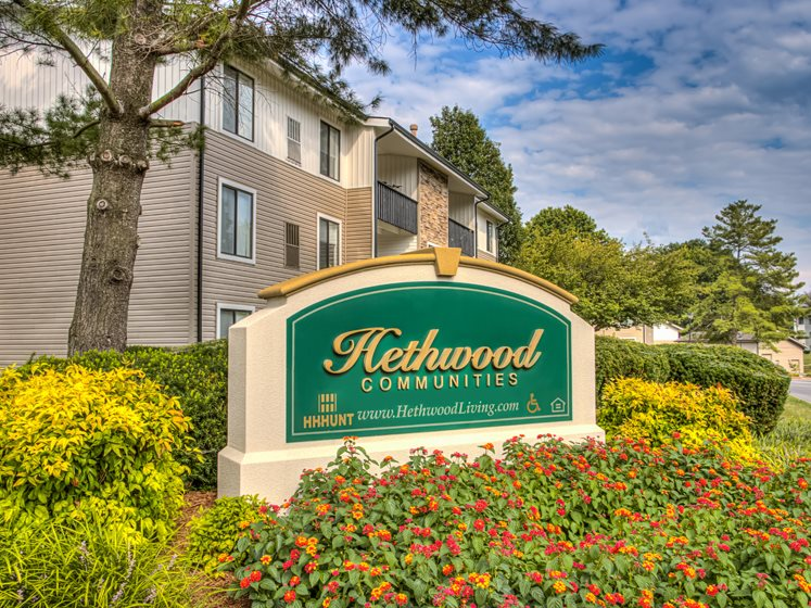 Hethwood Apartment Homes