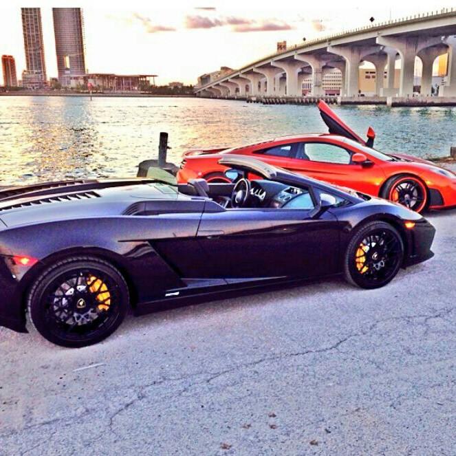 Elite Luxury Exotic Car Rentals Miami Beach Fl