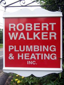 Robert Walker Plumbing & Heating, Inc.