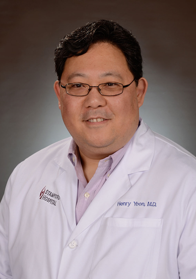 Henry Yoon, MD