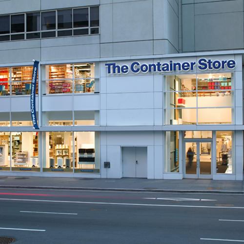 The container store coupon code
