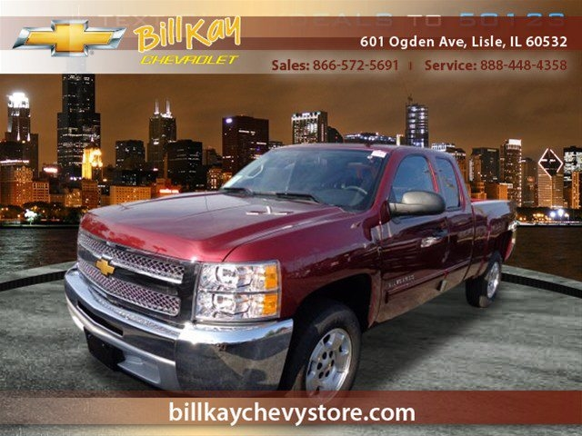 Bill kay chevrolet in lisle il 60532 for Honda of lisle service