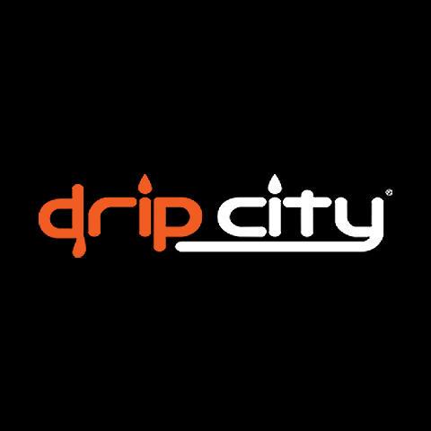 Drip City - Barton Springs