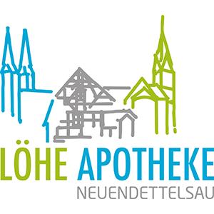 Bild zu Löhe-Apotheke in Neuendettelsau