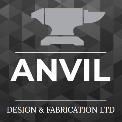 Anvil Design & Fabrication Ltd Sandy 07921 382430