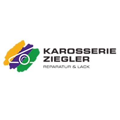Ralf Ziegler – Karosserie Ziegler