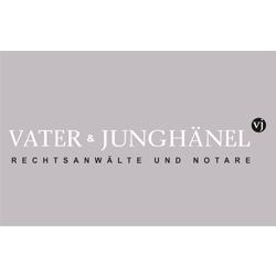 Bild zu Rechtsanwälte & Notare Vater & Junghänel in Hofheim am Taunus