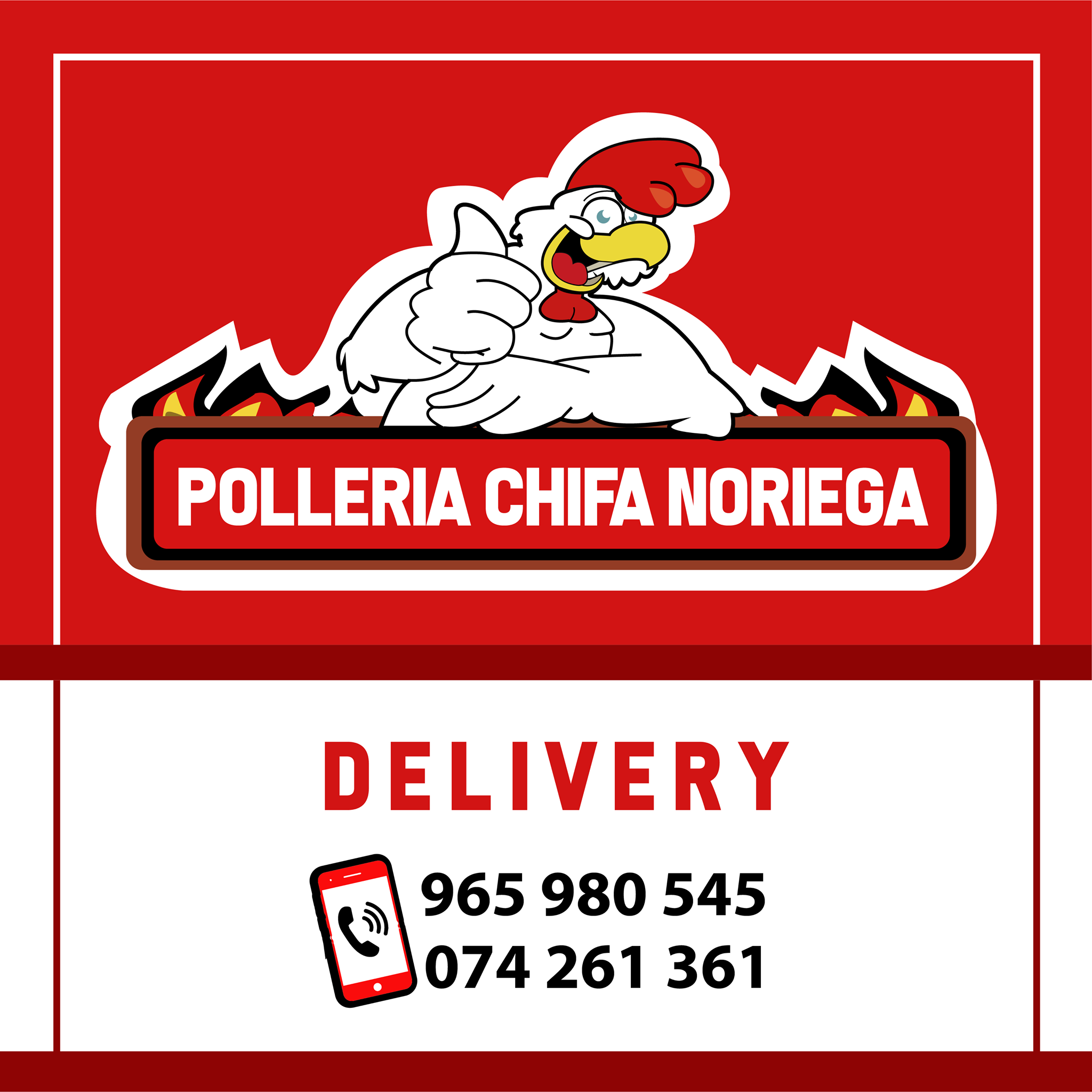 Pollería Noriega