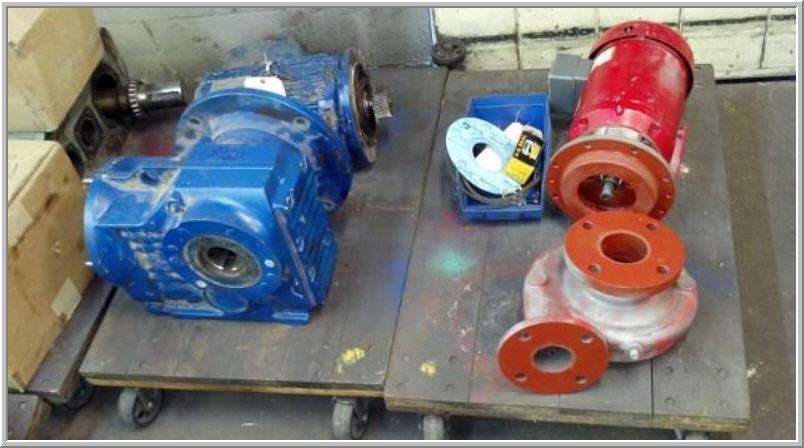 Jarvis electric motors inc in pennsauken nj 08110 for Electric motor repair new jersey