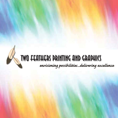 Two Feathers Printing and Graphics