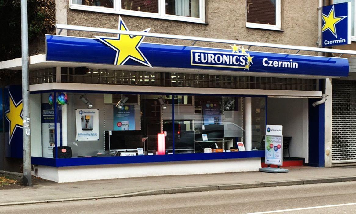 EURONICS Czermin