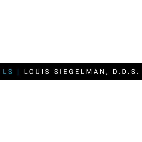 Louis Siegelman, D.D.S.