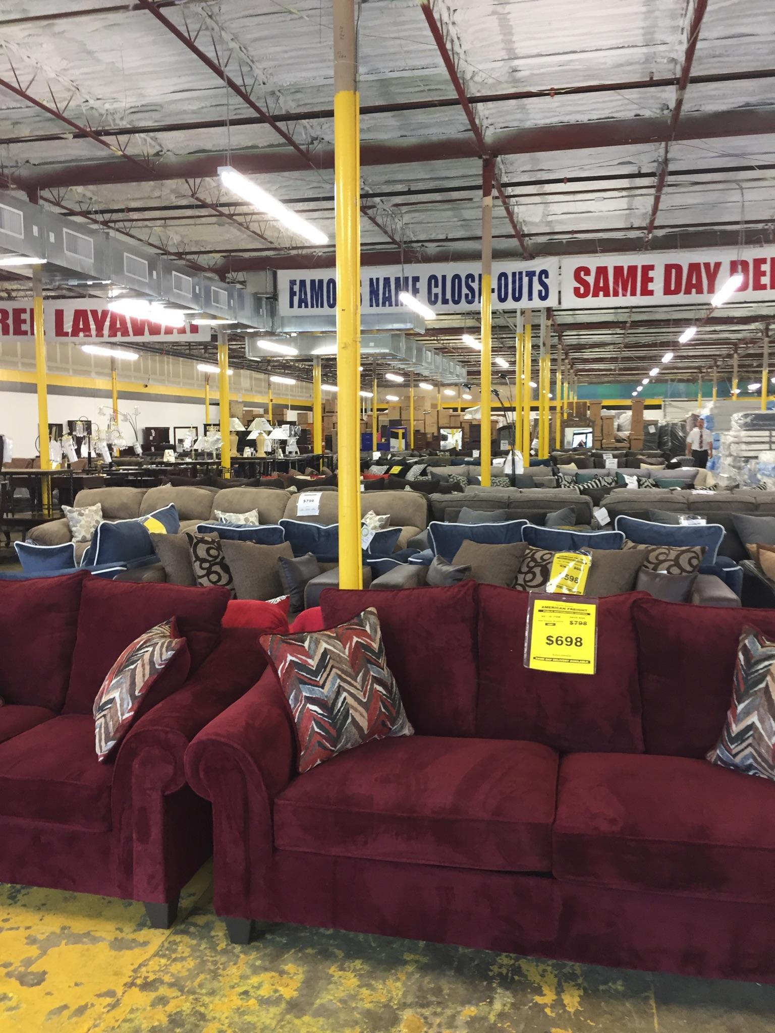American freight furniture and mattress in scranton pa for American freight furniture and mattress carnegie pa