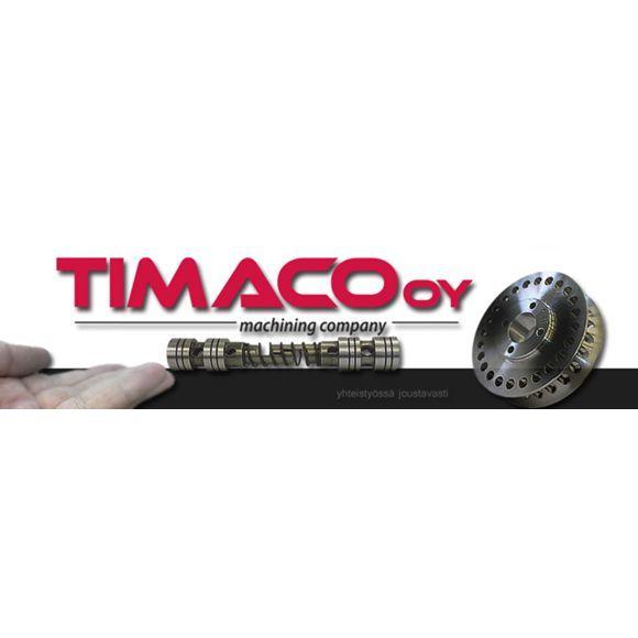 Timaco Oy