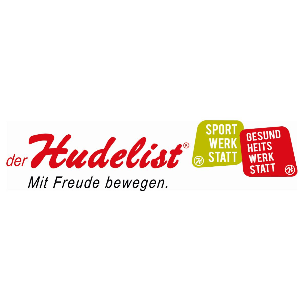 HUDELIST - Gesundheitswerkstatt & Sportwerkstatt - Orthopädietechnik  9020 Klagenfurt Logo