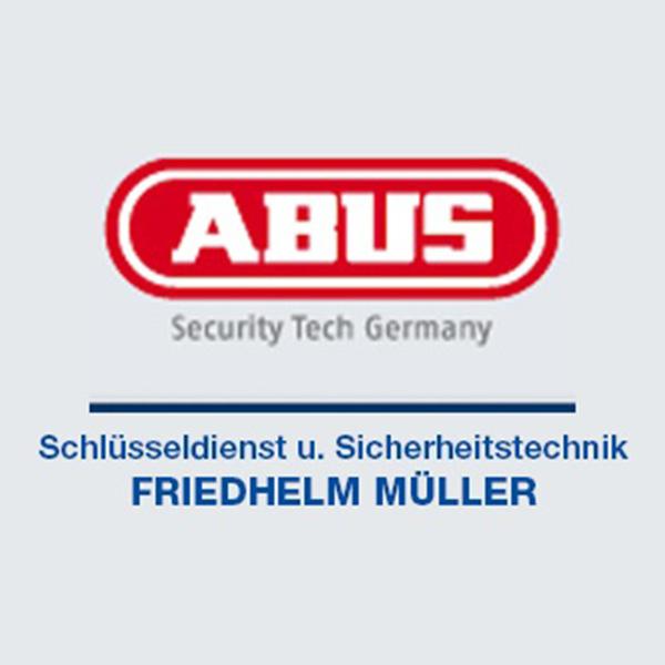 Bild zu Friedhelm Müller Ennepetaler Sicherheitsfachgeschäft und Schlüsseldienst in Ennepetal