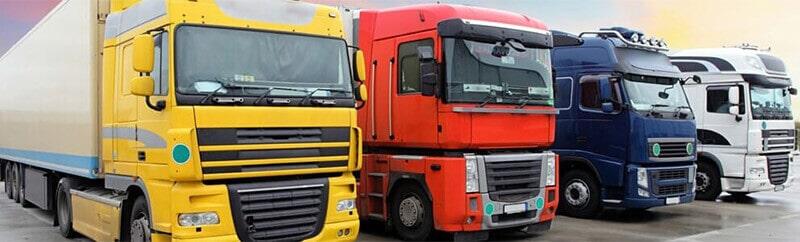 Tracto Diesel De Uruapan