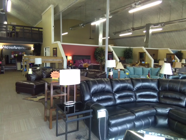 New Avenues In Farmington Nm Furniture Stores Yellow Pages Directory Inc