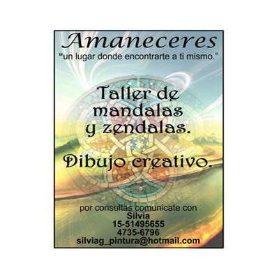 AMANECERES TALLER DE ARTE