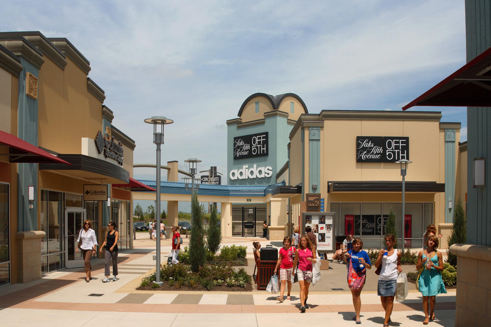 Coupons cincinnati outlet mall