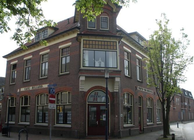 Schildersbedrijf Bauhuis Kormelink